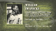 William Iwanicki