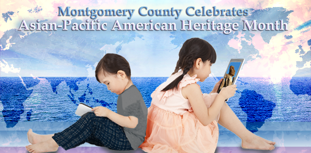 Montgomery County celebrates Asian-Pacific American Heritage Month