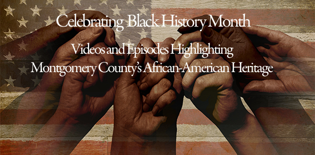 CCM celebrates Black History Month