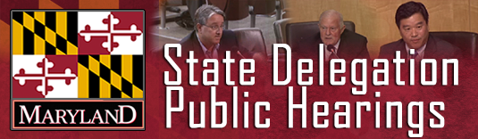 State Public Hearings