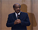 County Executive Leggett