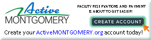 Create ActiveMONTGOMERY Account