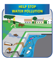 Stop Water pollution