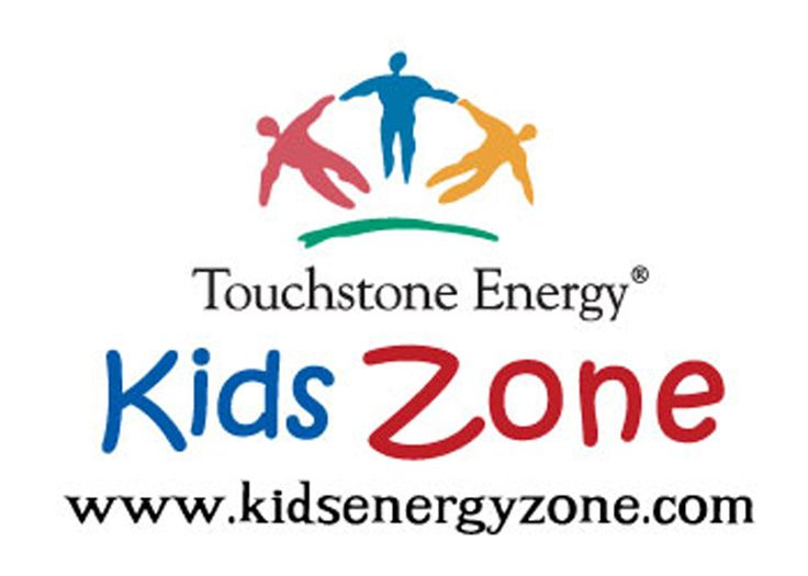 Touchstone Energy Kids Zone logo