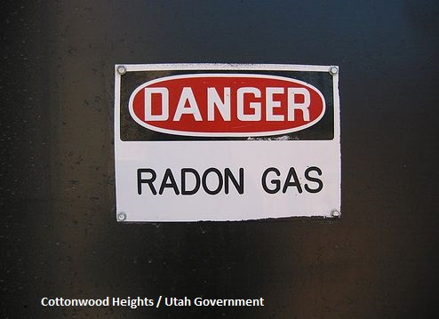 Image of Radon Warning