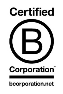 Logo for the B Corps