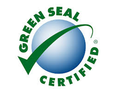 Logo for Green Seal