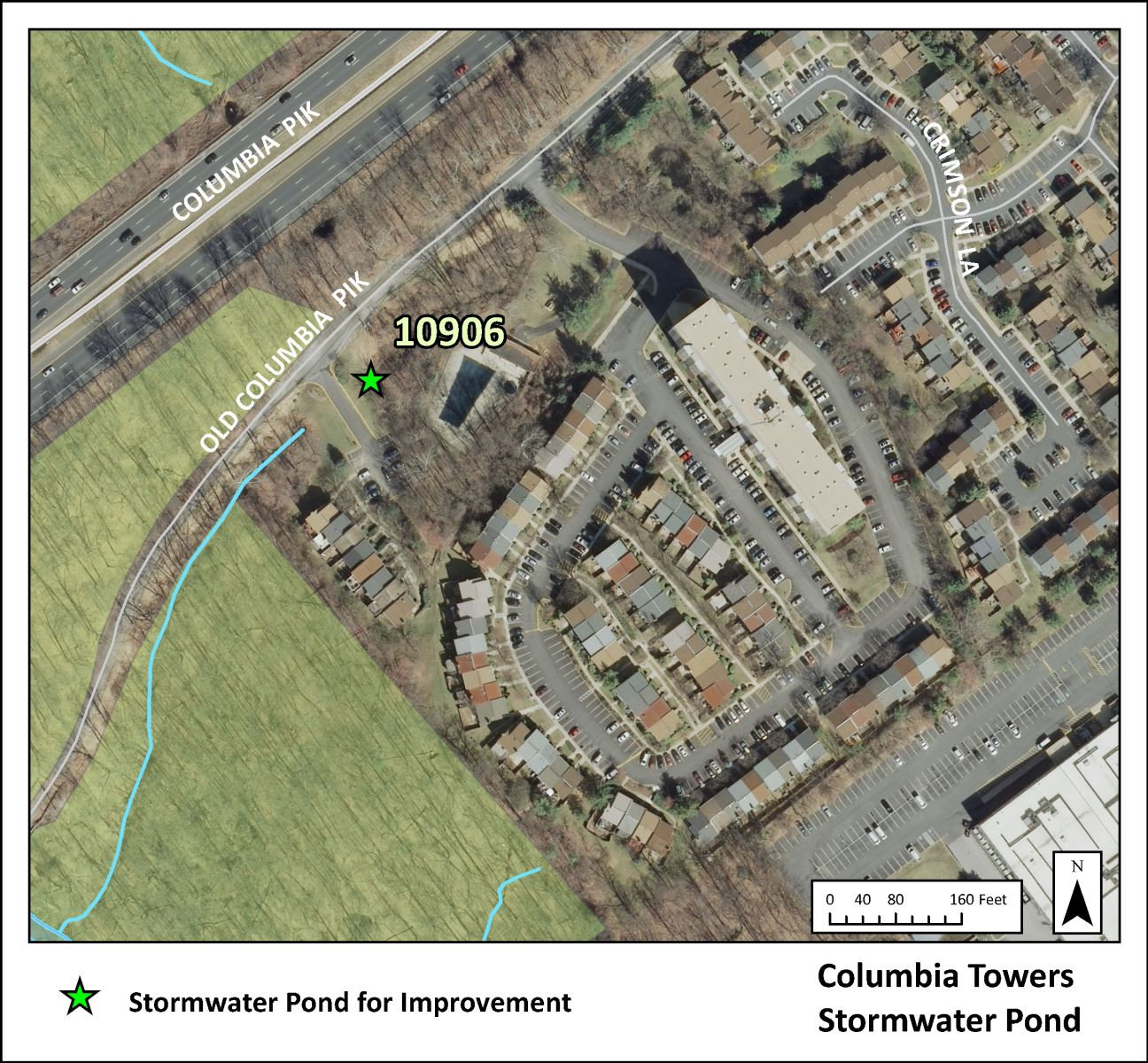 Image of Columbia Towers Asset 10906