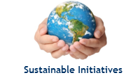 Sustainable Initiatives
