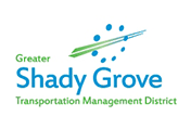 Greater Shady Grove Transportation Management District