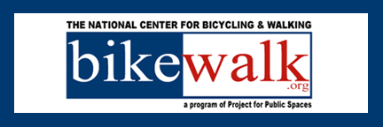 national center for Bicycling and Walking