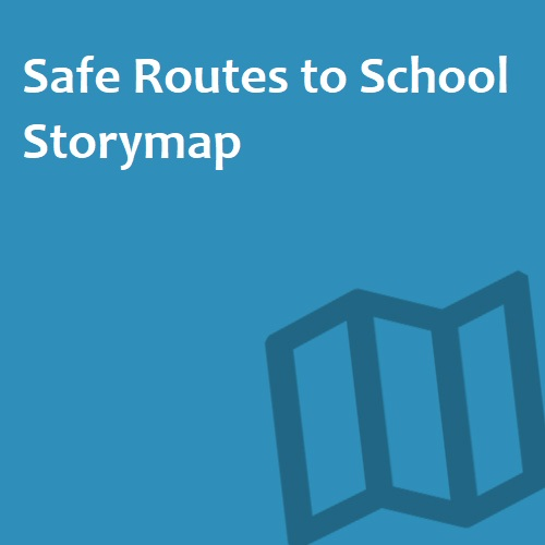 Safe Routes to School Brochure
