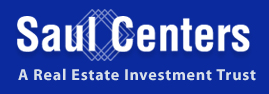 logo of Saul Centers