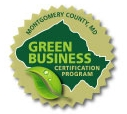 Montgomery County Green Business Certification home