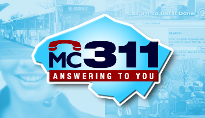 MC311: Answering to you