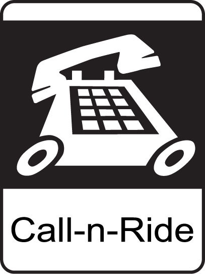 Call -N-Ride Program