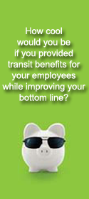 Transit Benefits Guide - click to view or download
