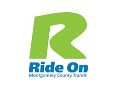 Ride On Transit Services logo