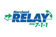 Maryland Relay Dial 7-1-1