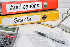 applications and grants