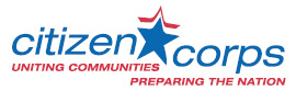 Link to Citizen Corps website