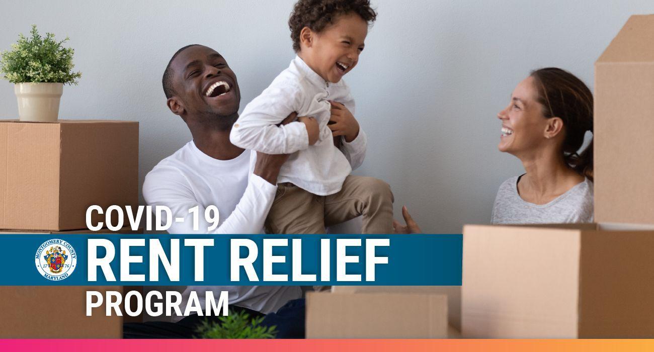 covid-19 rental relief program