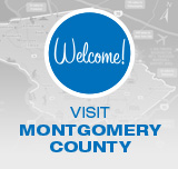 welcome! visit montgomery county: maryland's gateway to the nation's capital