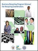 Image: Recycling Coordinator Manual (Business)