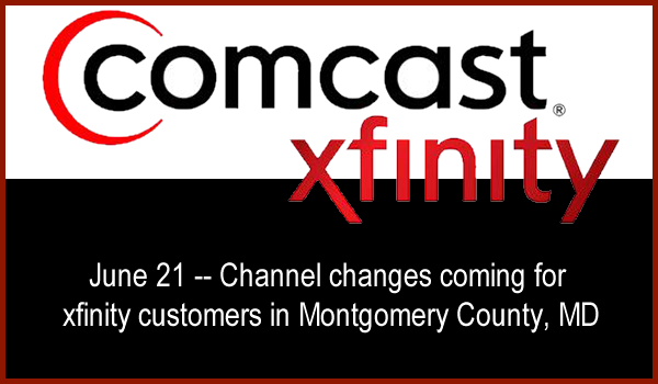 Comcast billing updates