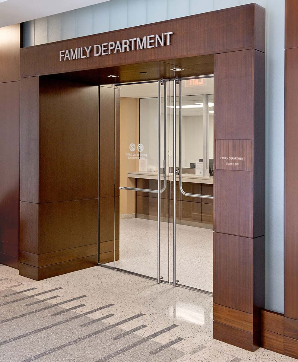 Critical Information About Family Cases: