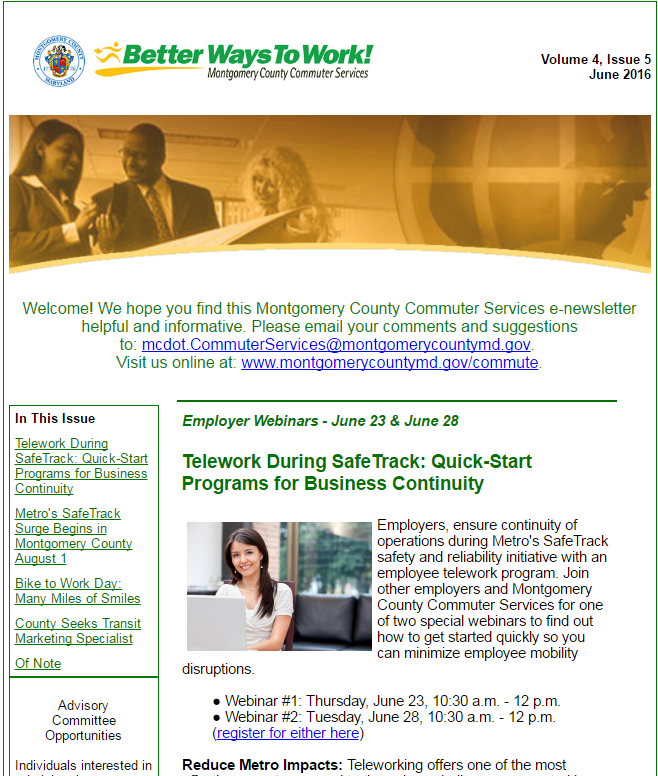 Click here to read the January 2015 Better Ways To Work newsletter!