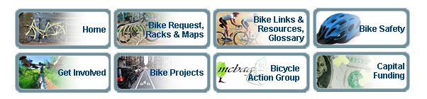 Bikeways image links