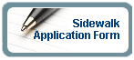 Sidewalk Application Form