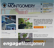 Engage Montgomery
