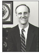 Charles W. Gilchrist