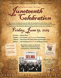 2015 Juneteenth Celebration
