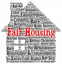 Fair housing image
