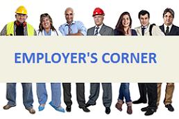 Employee Corner