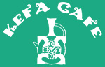 KEFA Cafe Logo