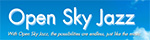 Open Sky Jazz Logo