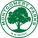 logo of montgomery parks