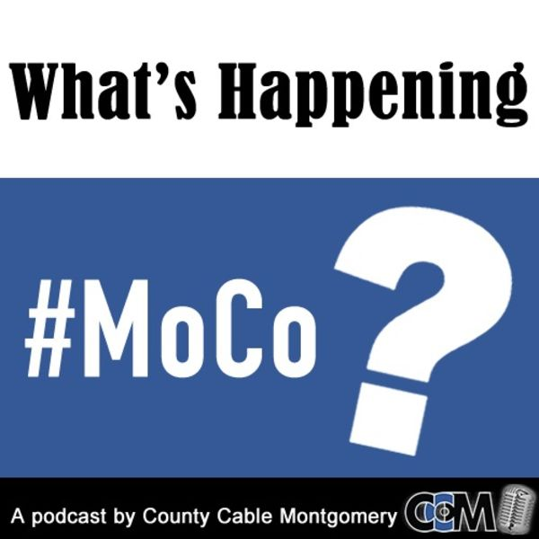 what's happening moco logo