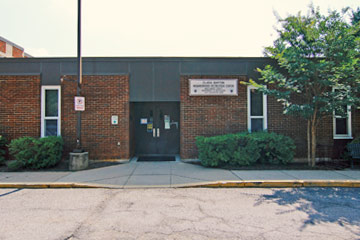 Clara Barton Neighborhood Recreation Center