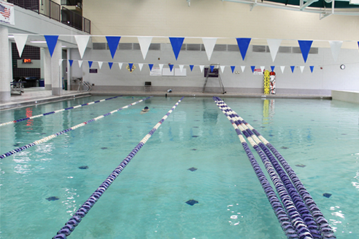 Germantown Indoor Swim Center Department Of Recreation
