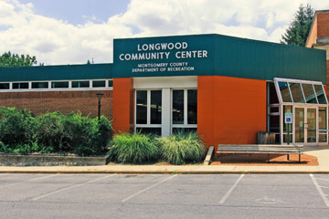 Longwood Community Recreation Center