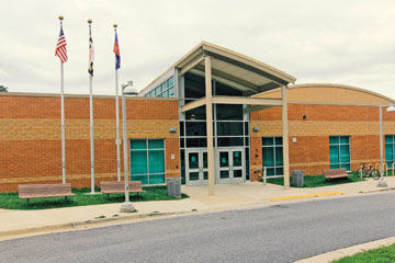 Mid-County Community Recreation Center
