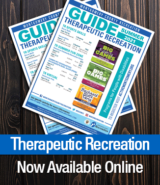 Therapeutic Rec Catalog
