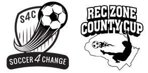 Soccer4Change/County Cup Futsal Tournament