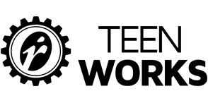 Teen Works logo