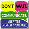 Montgomery County Emergency Planning Are You Prepared?